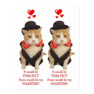 Valentines for Kids/School Postcard