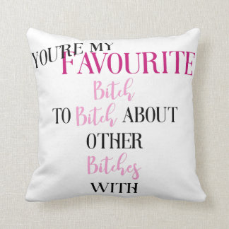 Valentines Gift Cushion for your BFF