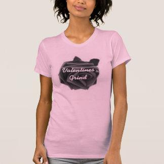 Valentine's Grind T-Shirt