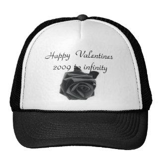 valentines Hat