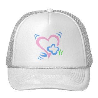 valentines hats
