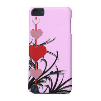 Valentines I-Pod Touch Case iPod Touch (5th Generation) Cover