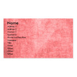 Valentines - Key to My Heart - American Eskimo Pack Of Standard Business Cards