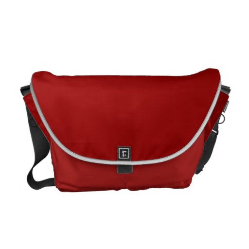 Valentines Love Pouch Overnight Red 990000 White Commuter Bags