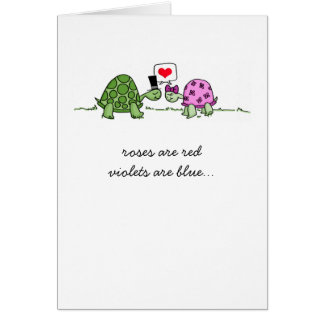 Valentine's or Anniversary Love Card