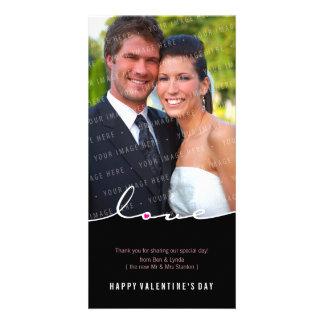 VALENTINE'S PHOTOCARD :: love divide 3 Photo Card
