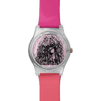Valentines - Puli Silhouette Watch