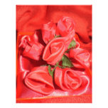 VALENTINES ROSES FULL COLOR FLYER
