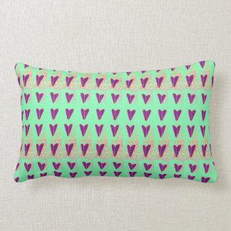 Valentines surf lumbar cushion