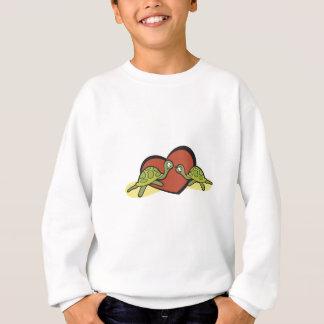 Valentines Turtle Love Shirts