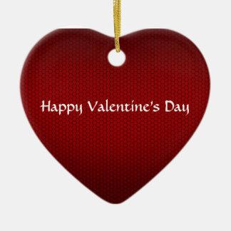 Valentine's Wishes Ornament