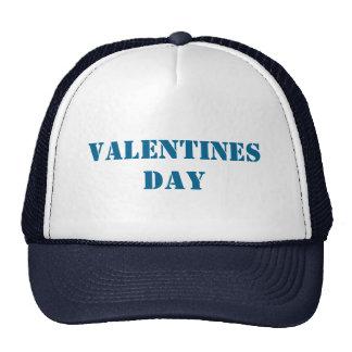 ValentinesDAY Valentine's Day  USA FESTIVALS Cap