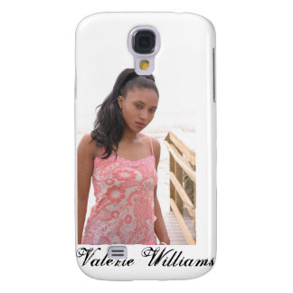 Valerie Williams Hard Shell Case for iphone 3G/3GS