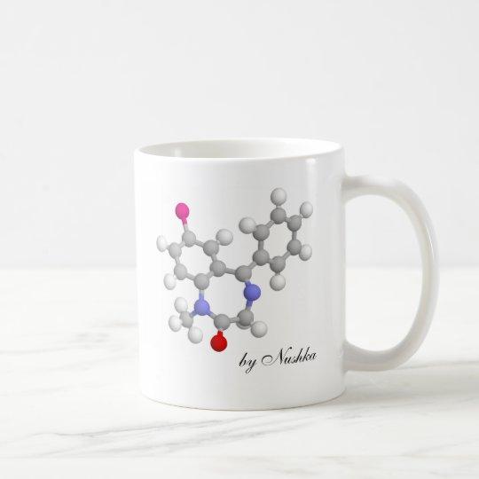 Valium Coffee Mug