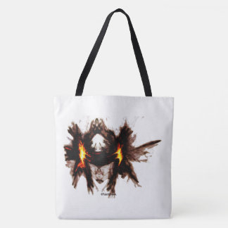Valkyrie -Hail Odin.let the warrior lead you Tote Bag