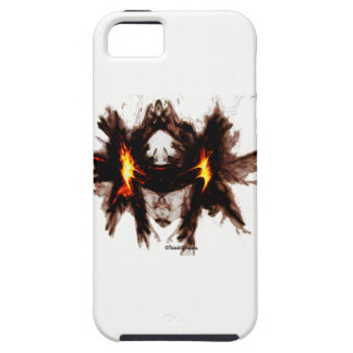 Valkyrie - Hail Odin, let the warrior lead you Tough iPhone 5 Case