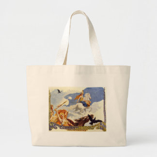 valkyries-4 tote bags