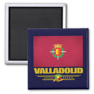 Valladolid Magnet