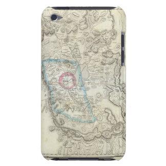 Valle de Mexico, Mexico iPod Touch Case