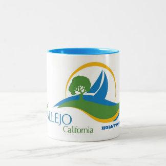 VALLEJO: HOLLYWOOD NORTH COFFEE MUG