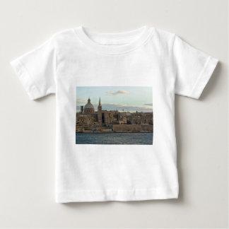 Valletta Baby T-Shirt