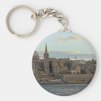 Valletta Key Ring