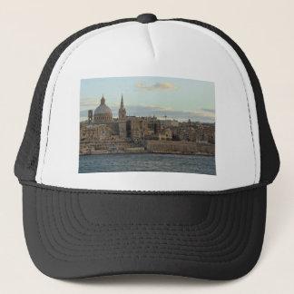Valletta Trucker Hat