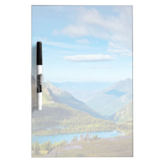 Valley Beyond Dry Erase Board