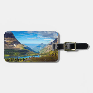 Valley Beyond Luggage Tag