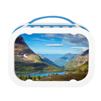 Valley Beyond Lunch Box