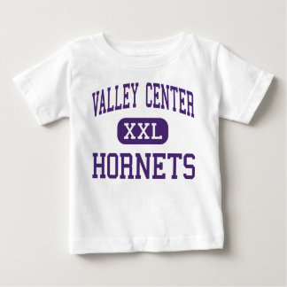 Valley Center - Hornets - High - Valley Center Baby T-Shirt