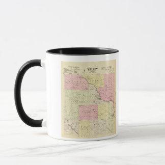 Valley County, Nebraska Mug