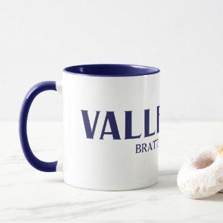 Valley Fair Brattleboro Mug