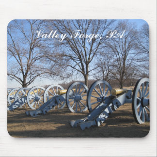 Valley Forge PA Mousepad