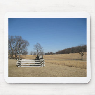 Valley Forge Pennsylvania Mouse Pads