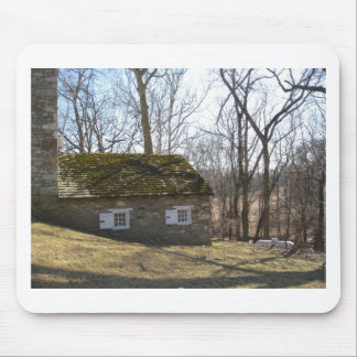 Valley Forge Pennsylvania Mousepads