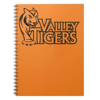 Valley High School Tigers Notebook