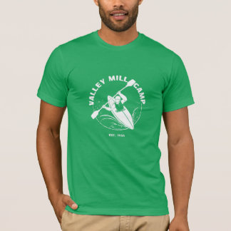 Valley Mill Camp Original Kayaker T-shirt
