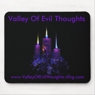 Valley Mouse pad