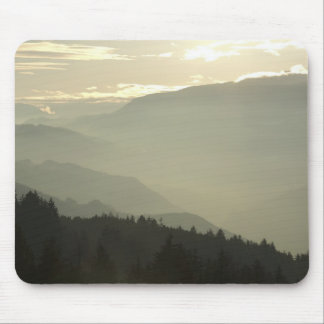 Valley mousepad