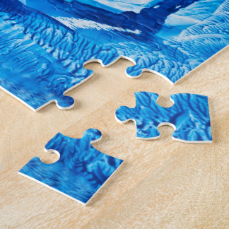 Valley of the Castles Jigsaw Puzzle
