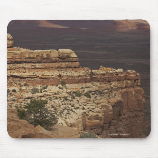 Valley of the Gods, Utah Mouse Pad