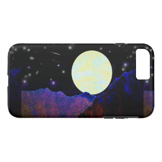 Valley of the Moon iPhone 7 Plus Case