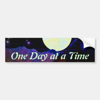 Valley of the Moon ODAT Bumper Sticker