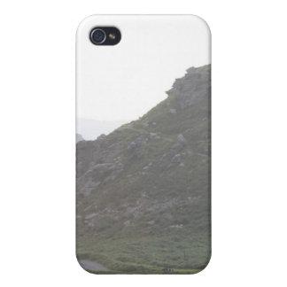 Valley of The Rocks Devon iPhone 4 Case