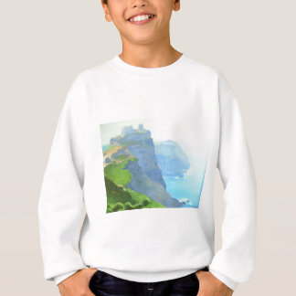 Valley of the Rocks Sweatshirt