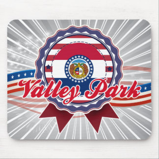 Valley Park, MO Mousepads