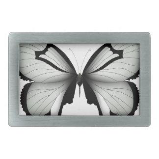 Valley Sage Huntsman Butterfly Belt Buckle