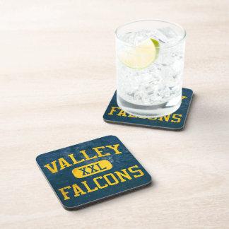 Valley Santa Ana Falcons Athletics Coaster