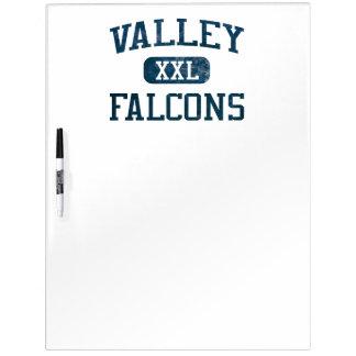 Valley Santa Ana Falcons Athletics Dry Erase Boards